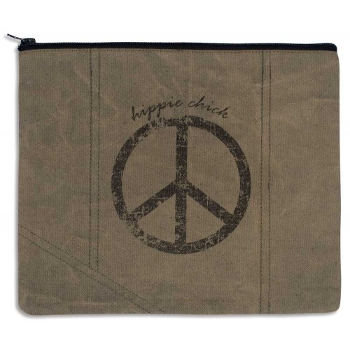 Hippie Chick Travel Bag