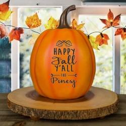 Fall Y'all!