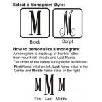 Monogram Madness Shoulder Bag