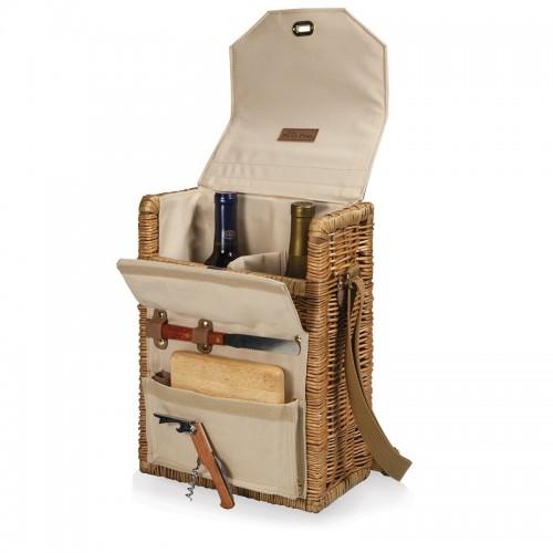Corsica Wine Basket