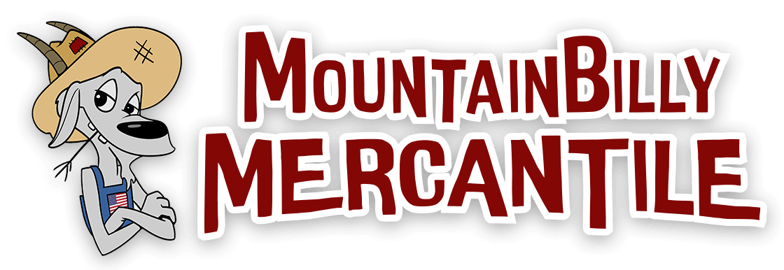 MountainBillyMercantile.com